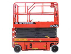10 Meter Scissor Lift rental